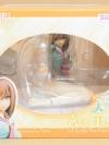"T2 Art Girls ""Ojousama no Hanazono"" Aoi Tenjiku 1/6 Complete Figure"