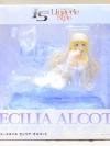LingerieStyle - Infinite Stratos: Cecilia Alcott 1/8