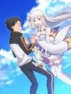 [Bonus] PS4 Re:ZERO kara Hajimeru Isekai Seikatsu -DEATH OR KISS- Limited Edition(Pre-order)