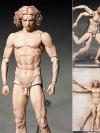 figma - The Table Museum: Vitruvian Man(Pre-order)
