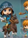 Nendoroid - The Legend of Zelda: Link Breath of the Wild Ver. DX Edition(Pre-order)