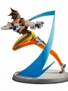 Overwatch - Tracer Lena Oxton 12 Inch Statue(Provisional Pre-order)