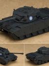 Nendoroid More - Girls und Panzer the Movie: Centurion(Pre-order)