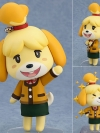 Nendoroid - Animal Crossing: New Leaf: Isabelle Winter Ver.(Pre-order)