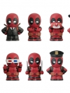 Deadpool - Soft Vinyl Puppet Mascot 10Pack BOX(Pre-order)