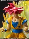 Dragon Ball Z - S.H.Figuarts Super Saiyan God Son Goku (Limited Pre-order)