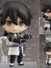 Nendoroid - Sword Art Online the Movie: Ordinal Scale: Kirito Ordinal Scale Ver.(Pre-order)