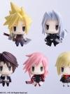 Final Fantasy - Trading Arts Mini 6Pack BOX(Pre-order)