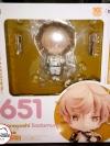 Nendoroid - Touken Ranbu Online: Monoyoshi Sadamune