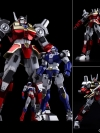 "METAMOR-FORCE ""BARI""ATION - Machine Robo: Revenge of Cronos: Baikanfu(Pre-order)"