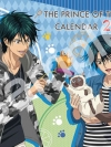 Tabletop The New Prince of Tennis 2017 Calendar(Pre-order)