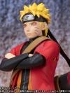 S.H.Figuarts - Uzumaki Naruto Sennin Mode Complete Ver. (Limited Pre-order)
