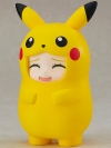 Nendoroid More - Pokemon Kigurumi Face Parts Case (Pikachu)(Pre-order)