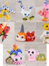 Digimon Adventure - DigiColle! DATA2 8Pack BOX(Pre-order)