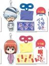 Gintama Season 4 - Ofuton Omamori 6Pack BOX(Pre-order)