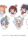 Photo Chara Collection - Himouto! Umaru-chan R 01 / 5Pack BOX(Pre-order)