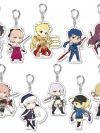 "Pic-Lil! ""Fate/Grand Order"" Trading Acrylic Keychain vol.2 10Pack BOX(Pre-order)"