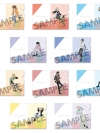 Reborn! - Trading Clear File 10Pack BOX(Pre-order)