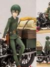 ARTFX J - Kino no Tabi -the Beautiful World- the Animated Series: Kino First Press Bonus Bundled Edition 1/10 Complete Figure(Pre-order)