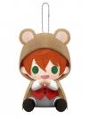 es Series nino Pitanui mode Bear Poncho(Pre-order)