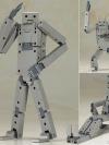 Frame Arms Girl - Juden-kun Plastic Model(Pre-order)