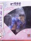 Ikkitousen Extravaganza Epoch - Unchou Kanu Yukata Ver. 1/8 Complete Figure(In-stock)