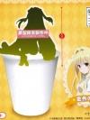 [Prize Figure] To LOVEru Darkness - Konjiki no Yami - Noodle Stopper Figure (Pre-order)