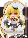 Moraririn Q - Senkan Shoujo R: Admiral Scheer Mini Figure(Pre-order)