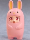 Nendoroid More - Kigurumi Face Parts Case (Pink Rabbit)(Pre-order)