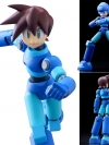 4 Inch Nel - Mega Man Legends: MegaMan Volnutt Action Figure(Pre-order)
