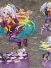 No Game No Life - Shiro 1/8 Complete Figure(Pre-order)
