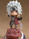 Nendoroid Naruto Shippuden: Jiraiya & Gamabunta Set(Limited Pre-order)