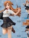Sword Art Online the Movie: Ordinal Scale - Asuna Yuuki Summer Uniform Ver. 1/7 Complete Figure(Pre-order)