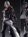 Play Arts Kai - Final Fantasy XV: Aranea Highwind(Pre-order)