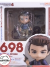 Nendoroid - Uncharted 4 A Thief's End: Nathan Drake Adventure Edition(In-Stock)