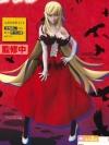 [Prize Figure] Kizumonogatari - Kiss-shot Acerola-orion Heart-under-blade (Pre-order)