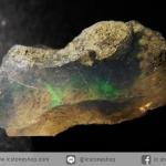 โอปอล (Ethiopian Opal) จากเอธิโอเปีย (2.55ct.)