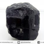 แบล็คทัวร์มาลีน-เกรดA- Black Tourmaline (35g)