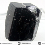 แบล็คทัวร์มาลีน-เกรดA- Black Tourmaline (23g)