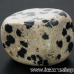 ดัลเมเชี่ยน แจสเปอร์ dalmatian jasper (8.5g)