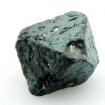 ▽แมกนีไทต์-magnetite แร่แม่เหล็กธรรมชาติ (0.8g)