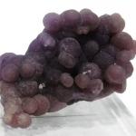 อาเกตพวงองุ่น Grape Agate พร้อมฐาน (16g)