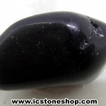 ออบซิเดียน (Obsidian)ขัดมันขนาดพกพา (6g)