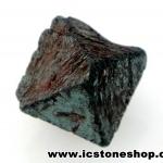 ▽แมกนีไทต์-magnetite แร่แม่เหล็กธรรมชาติ (1.4g)