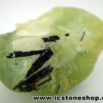▽พรีไนท์ (Prehnite)ธรรมชาติ ประเทศมาลี (17.7g)