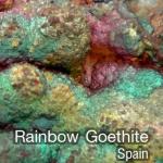 เกอไทท์ Goethite