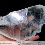 เซเลไนต์เนื้อใส Clear Selenite (547g)