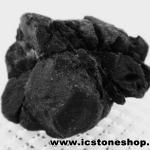 นิล Black pyroxene (72g)