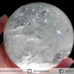 ควอตซ์ Quartz ทรงบอล 11 cm