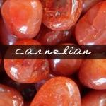 คาร์เนเลียน (Carnelian)